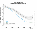 2012 Arctic Ice Extent-aug25.png