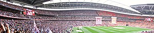 2012 Football League Championship play-off Final - Image: 2012 Championship play off final