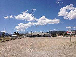 Majors Place, Nevada - Image: 2014 08 09 11 27 08 Majors Place, Nevada