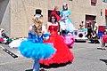 2014 Fremont Solstice parade - Alice-Calavera 13 (14523488103).jpg