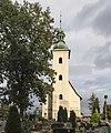2014 Kościół św. Barbary w Międzylesiu, 01.JPG