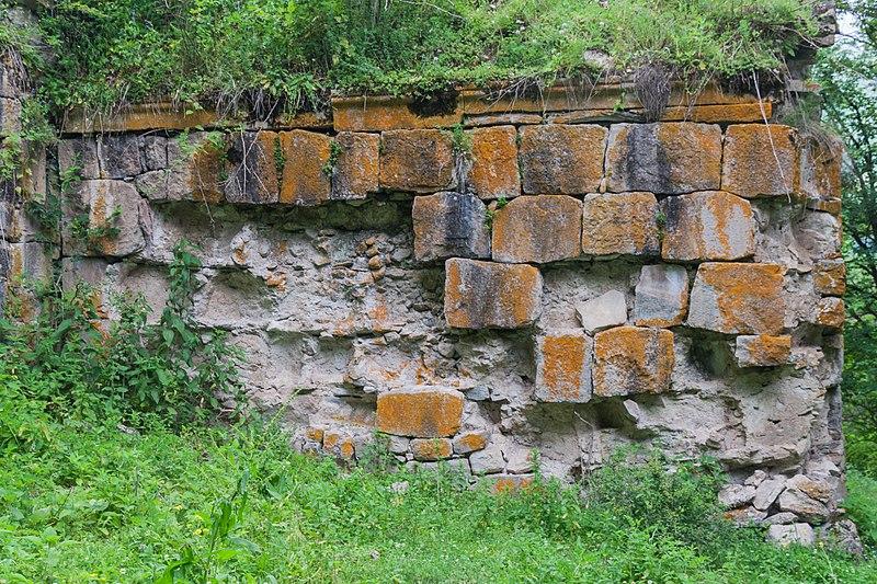 File:2014 Prowincja Tawusz, Klasztor Matosawank (05).jpg
