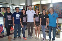 2014 Waray Wikipedia Edit-a-thon 35.JPG