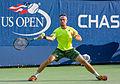 2015 US Open Tennis - Qualies - Guilherme Clezar (BRA) def. Nicolas Almagro (ESP) (12) (20961819730).jpg