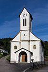 Courchavon Church