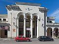 2016 Bordżomi, Dworzec kolejowy (04).jpg