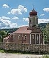 2016 Kościół św. Jana Chrzciciela w Nowym Gierałtowie 16.jpg