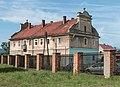 2016 Pałac w Żelaźnie, oficyna mieszkalna 1.jpg