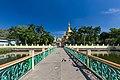 2016 Rangun, Pagoda Maha Wizaya (08).jpg
