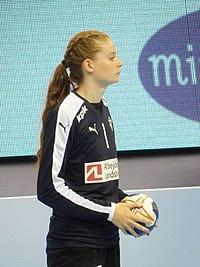 Althea Reinhardt – Wikipedia