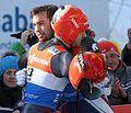 2017-02-04 Tobias Wendl, Tobias Arlt (second run) by Sandro Halank.jpg