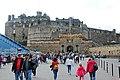 2017-08-26 09-09 Schottland 096 Edinburgh, Edinburgh Castle (36908866884).jpg