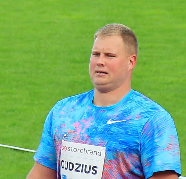 Bet On Discus Throw at the 2019 Doha World Championships