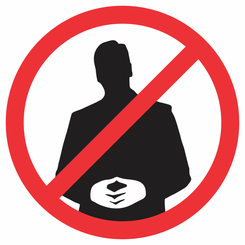 2017 serbia protest symbol.png
