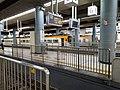 2018年春の近鉄上本町駅1.jpg