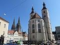 2018 Neupfarrkirche Regensburg.jpg