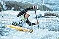 2019 ICF Canoe slalom World Championships 036 - Ana Sátila.jpg