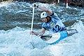 2019 ICF Canoe slalom World Championships 069 - David Florence.jpg