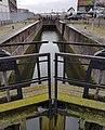2019 Maastricht, Bassin, Sluis 20.jpg