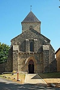224 L'Eglise Saint Martin de Vancais.jpg