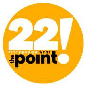 WPNT - Image: 22the Point logo