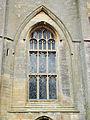 26 Aslackby St James, exterior- Tower West Window.jpg