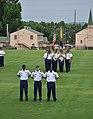 26 June 2014- C-1-46, D-1-46 Graduation Ceremony (14534239673).jpg