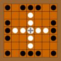 283px-Fidchell board.png