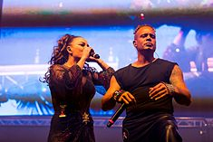 2 Unlimited - 2016332013659 2016-11-26 Sunshine Live - Die 90er Live on Stage - Sven - 1D X II - 1860 - AK8I7524 mod.jpg