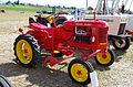 3ème Salon des tracteurs anciens - Moulin de Chiblins - 18082013 - Tracteur Massy-Harris Pony - 1956 - droite.jpg