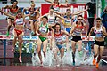 3000 m steeplechase women final Helsinki 2012.jpg