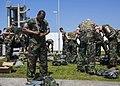 31st MEU Marines Conduct Annual Gas Chamber Training 160401-M-MO883-015.jpg
