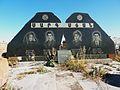 393 Noradouz Tombes de l'ère soviétique soldats guerre 1941-1945.JPG