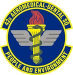42 Aeromedical Dental Sq emblem.png