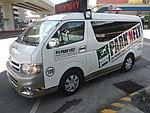 4440NAIA Road Bridge Quirino Avenue Parañaque City Landmarks 08.jpg