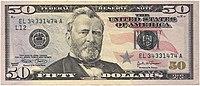 50 USD Serie 2004 Nota Front.jpg