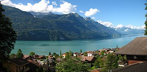 5605-5606 - Brienz - Hotel Lindenhof - View from room across the Brienzersee.jpg
