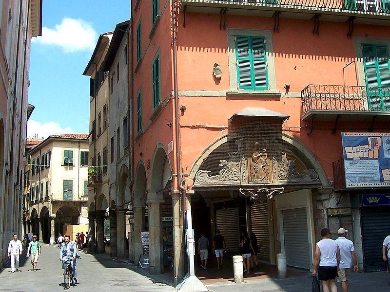 Cidades mais bonitas da Itália