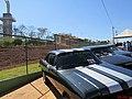 6º Encontro de Veículos Antigos de Sertãozinho. O encontro foi realizado pela primeira vez no Parque do Cristo. O local, escolhido pelos organizadores reuniu cerca de 250 veículos antigos. Em destaque os - panoramio.jpg