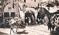 607 - Jerusalem - Street Scene.JPG