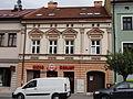 616139 pow krakowski gm Skawina Skawina Rynek 20.JPG