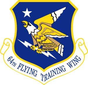 64th Flying Training Wing - Image: 64th Flying Training Wing