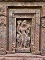 704 CE Svarga Brahma Temple, Alampur Navabrahma, Telangana India - 43.jpg