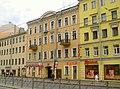 721. St. Petersburg. Ligovsky prospect, 98.jpg