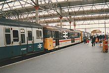 British Rail Class 438   Revolvy