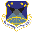 753 Electronic Systems Gp emblem.png