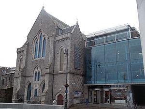 8th Dec 2012-Martime Museum, Shiprow