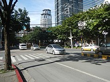 9964Makati Central Business District Ayala Greenbelt Landmarks 27.jpg