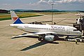 9A-CTL A319-112 Croatia Airlines ZRH 18JUN03 (8521066412).jpg