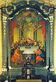 Aбраз Апошняя Вячэра 1753 г., з галоўнага алтара Нясвіжскага фарнага касцёла Божага Цела.jpg